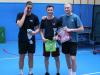 Šolsko tekmovanje v namiznem tenisu 2020